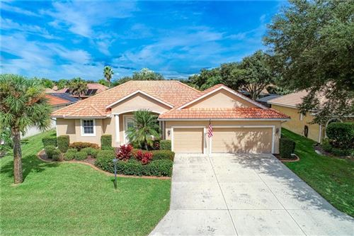 Photo of 226 WILLOW BEND WAY, OSPREY, FL 34229 (MLS # A4481513)