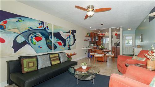 Tiny photo for 711 BEACH ROAD #204, SARASOTA, FL 34242 (MLS # A4514513)