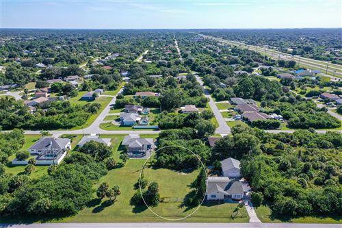 Photo of 6368 GRAYSON STREET, ENGLEWOOD, FL 34224 (MLS # A4515513)