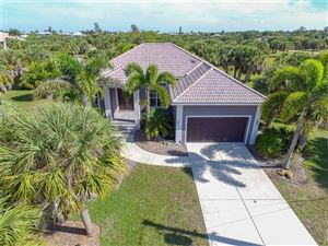 Photo of 16076 CHITLAN COURT, PUNTA GORDA, FL 33955 (MLS # C7413513)