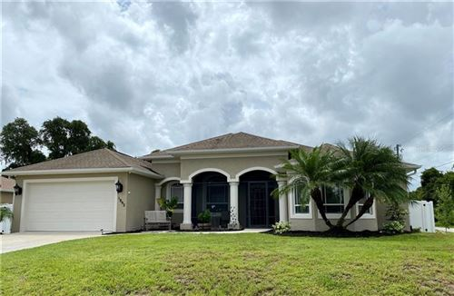 Photo of 1892 LAFLEUR STREET, NORTH PORT, FL 34288 (MLS # N6110513)