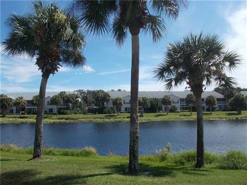Photo of 410 LAUREL LAKE DRIVE #101, VENICE, FL 34292 (MLS # N6117513)