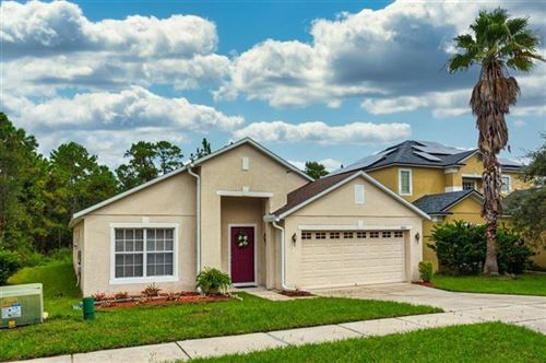 Photo of 4843 AGUILA PLACE, ORLANDO, FL 32826 (MLS # O5897513)