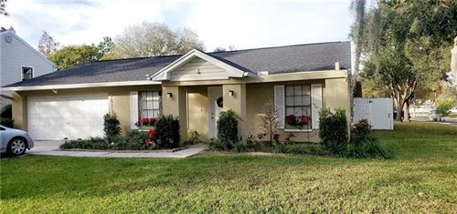 Photo of 16132 COUNTRY CROSSING DRIVE, TAMPA, FL 33624 (MLS # T3283513)