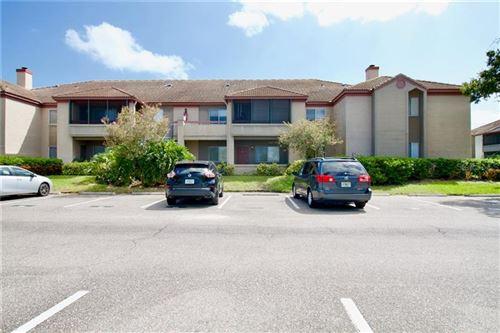 Photo of 10263 GANDY BOULEVARD N #2203, ST PETERSBURG, FL 33702 (MLS # U8098513)