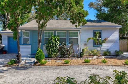 Photo of 617 S HIGHLAND AVENUE, CLEARWATER, FL 33756 (MLS # W7828513)