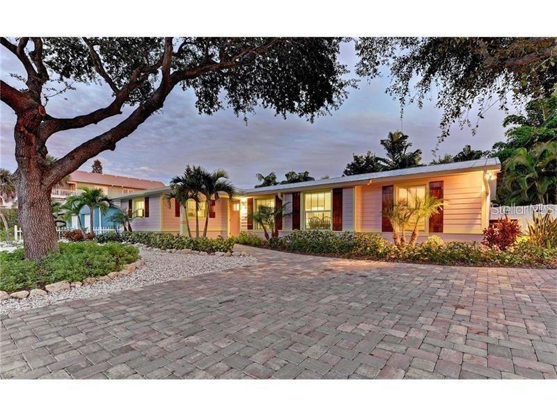 207 73RD STREET, Holmes Beach, FL 34217 - #: A4447513
