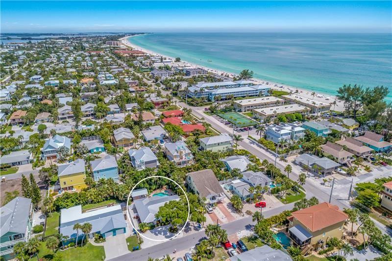 Photo of 207 73RD STREET, HOLMES BEACH, FL 34217 (MLS # A4447513)