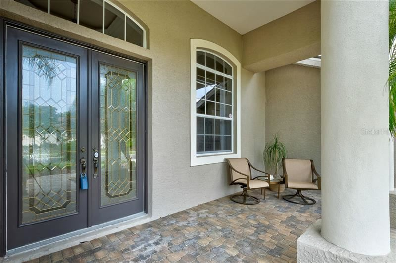 Photo of 3864 ROYAL HAMMOCK BOULEVARD, SARASOTA, FL 34240 (MLS # A4462513)