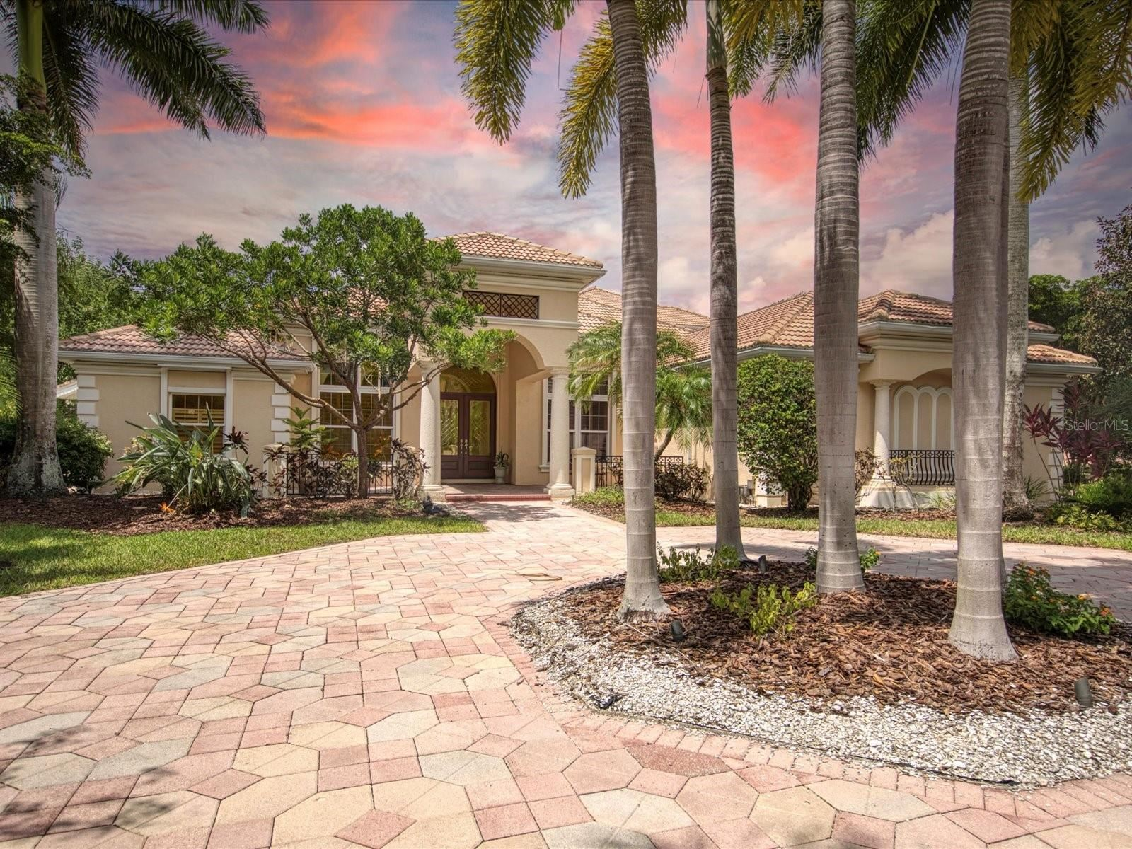 Photo of 7023 PORTMARNOCK PLACE, LAKEWOOD RANCH, FL 34202 (MLS # A4507513)