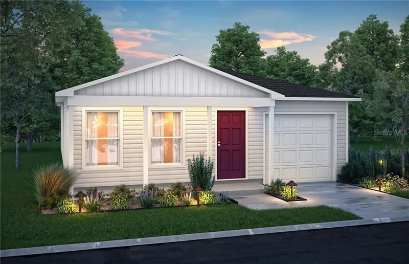 26468 KEVIN KELLY AVENUE, Brooksville, FL 34602 - #: C7428513