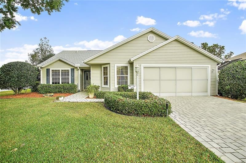 3195 SOUTHERN TRACE, The Villages, FL 32162 - #: G5027513