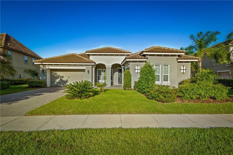7573 GREEN MOUNTAIN WAY, Winter Garden, FL 34787 - #: G5035513