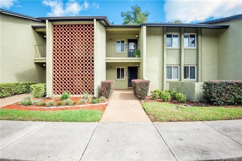 6 ESCONDIDO CIRCLE #56, Altamonte Springs, FL 32701 - #: O5893513