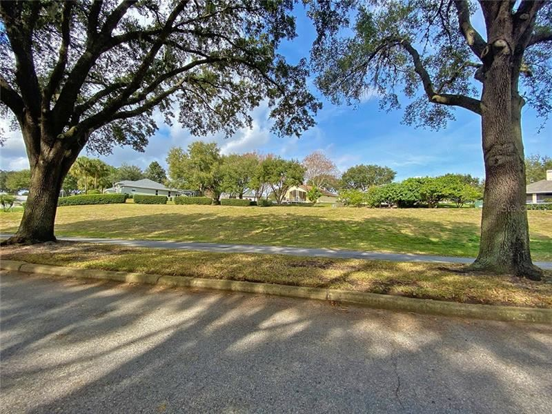 Photo of Lot 7 CRESCENT BAY BOULEVARD, CLERMONT, FL 34711 (MLS # O5918513)