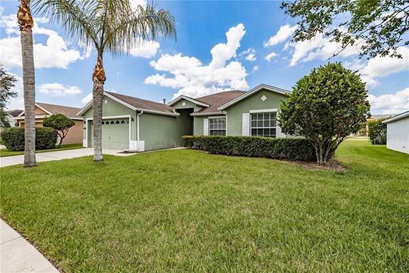4033 WINDCHIME LANE, Lakeland, FL 33811 - #: T3244513