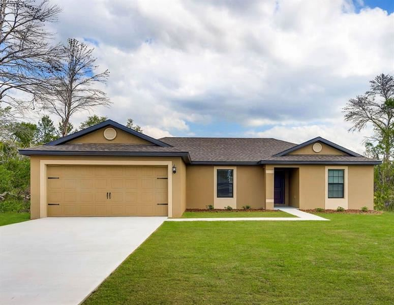 1626 FORT SMITH BOULEVARD, Deltona, FL 32725 - #: T3255513