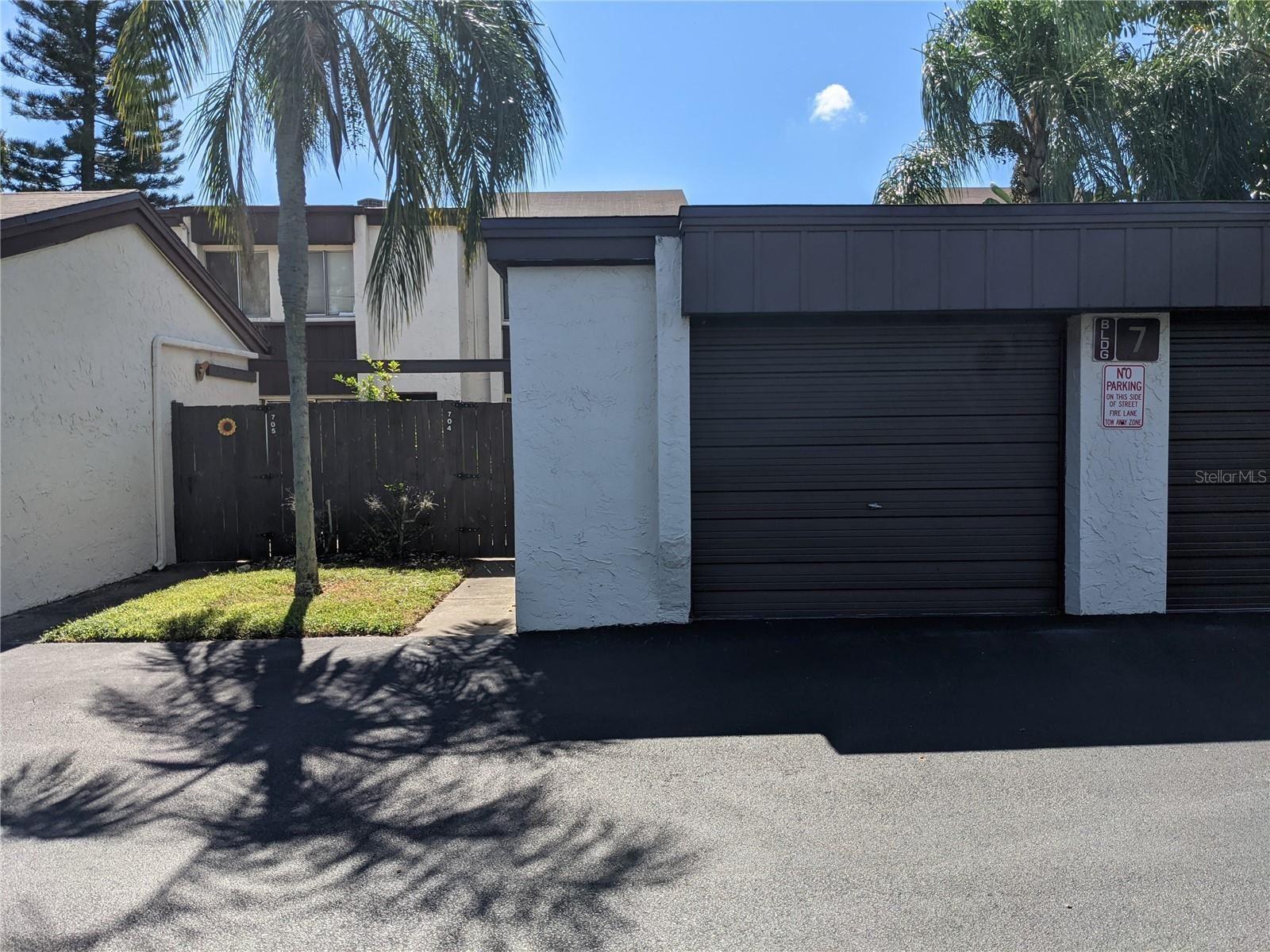 1881 N HERCULES AVENUE #704, Clearwater, FL 33765 - MLS#: T3335513