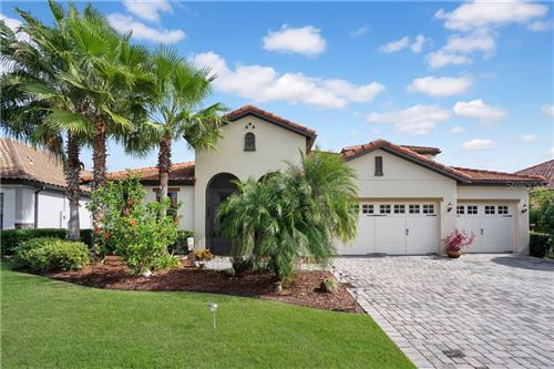 Photo of 3821 BOWFIN TRAIL, KISSIMMEE, FL 34746 (MLS # A4451514)