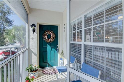 Photo of 320 CLEARBROOK CIRCLE #201, VENICE, FL 34292 (MLS # A4456514)