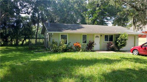 Photo of 4108 NELSON AVENUE, SARASOTA, FL 34231 (MLS # A4479514)