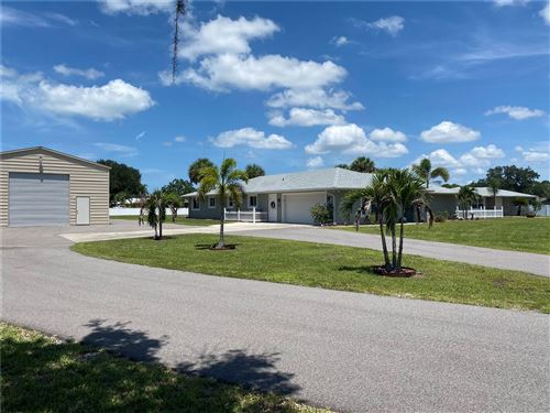Photo of 260 STRATFORD ROAD, ENGLEWOOD, FL 34223 (MLS # A4506514)