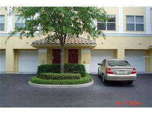 Photo of 1509 LEGACY CLUB DR #1509, MAITLAND, FL 32751 (MLS # O5549514)