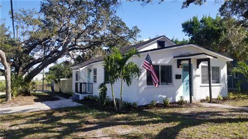 Photo of 2000 42ND STREET S, ST PETERSBURG, FL 33711 (MLS # O5907514)