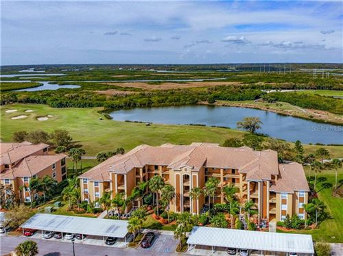 Photo of 8205 GRAND ESTUARY TRAIL #403, BRADENTON, FL 34212 (MLS # O5927514)