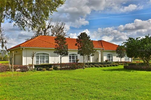 Photo of 15221 NW 112TH PLACE ROAD, MORRISTON, FL 32668 (MLS # OM601514)