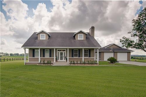 Photo of 1051 NW 217TH COURT, DUNNELLON, FL 34431 (MLS # OM602514)