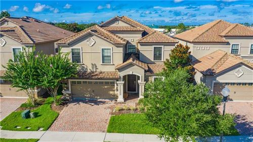 Photo of 1490 MOON VALLEY DRIVE, CHAMPIONS GATE, FL 33896 (MLS # P4911514)