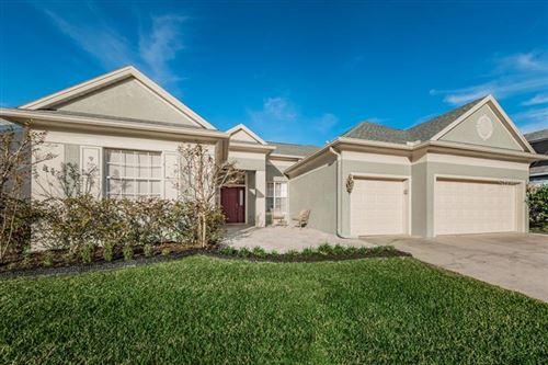 Photo of 4253 ELLINWOOD BOULEVARD, PALM HARBOR, FL 34685 (MLS # T3284514)