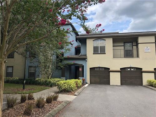 Photo of 13110 ARBOR ISLE DRIVE #308, TEMPLE TERRACE, FL 33637 (MLS # U8093514)