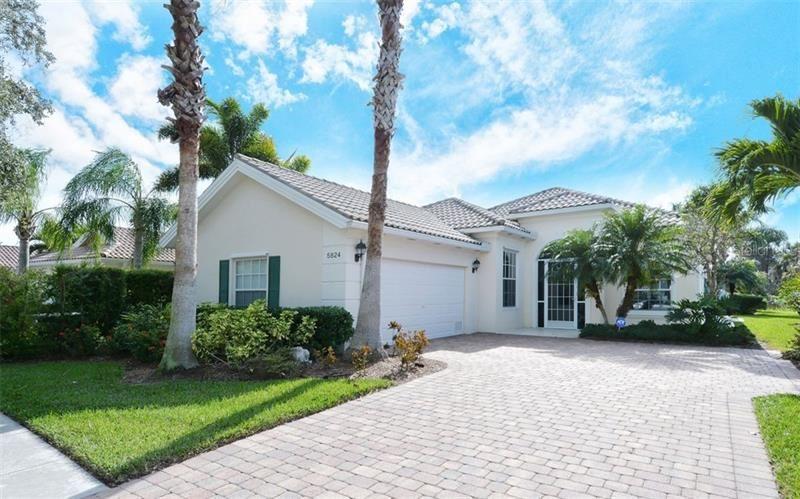 Photo of 5824 WILENA PLACE, SARASOTA, FL 34238 (MLS # A4454514)