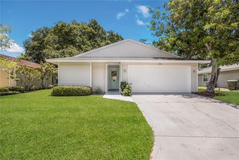 376 BEARDED OAKS CIRCLE, Sarasota, FL 34232 - #: A4469514