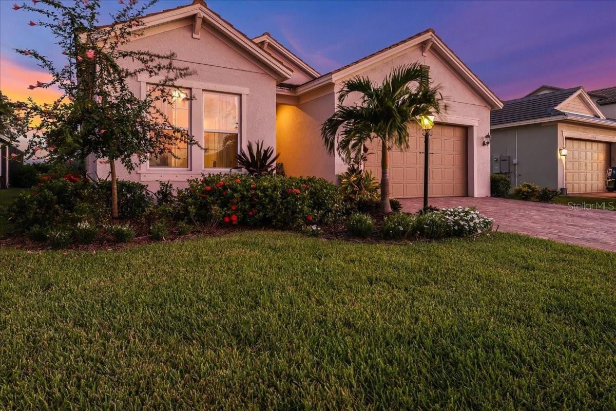 13824 AMERICAN PRAIRIE PLACE, Lakewood Ranch, FL 34211 - #: A4507514