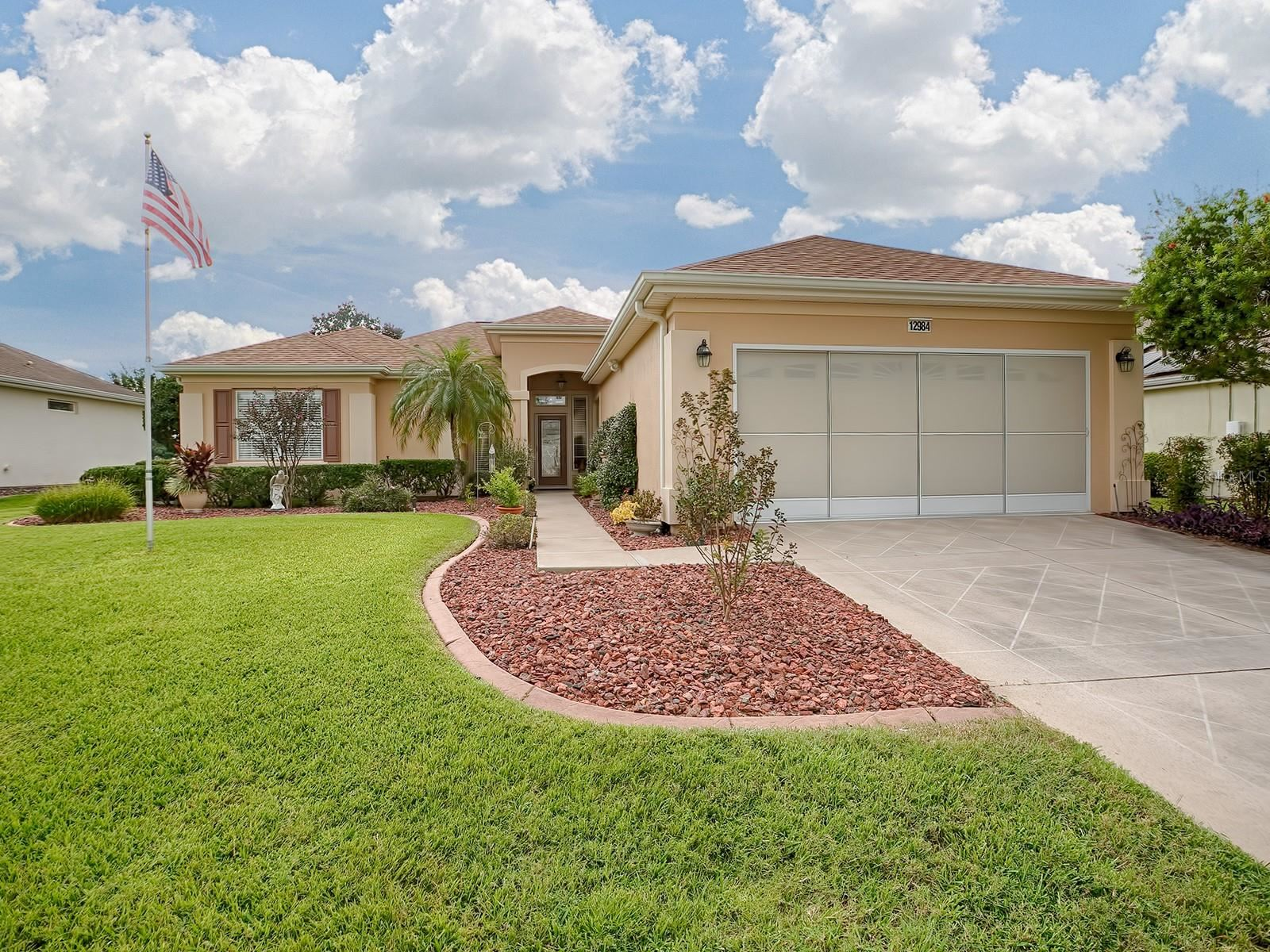 12984 SE 97TH TERRACE ROAD, Summerfield, FL 34491 - #: G5046514