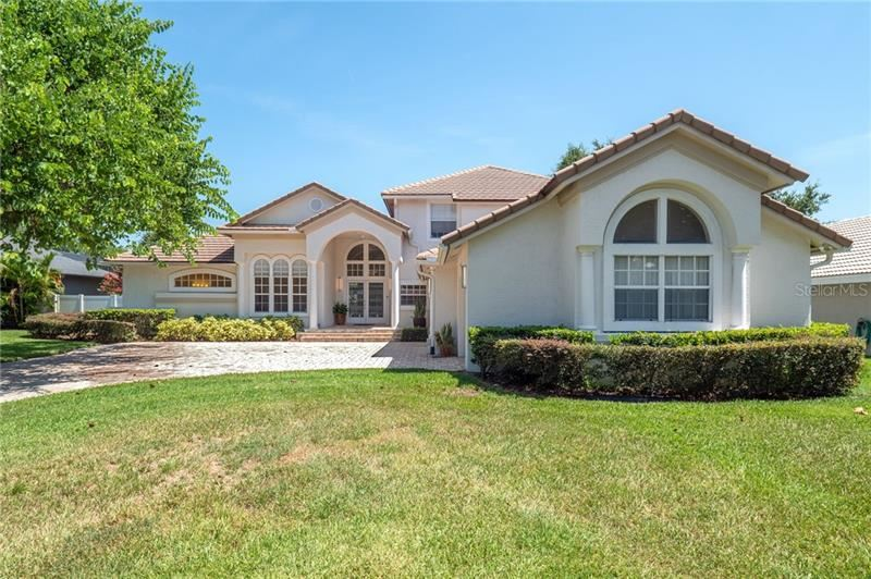 7684 APPLE TREE CIRCLE, Orlando, FL 32819 - #: O5796514