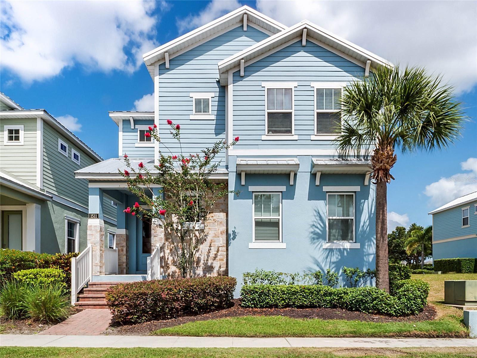 1511 FAIRVIEW CIRCLE, Kissimmee, FL 34747 - #: O5944514