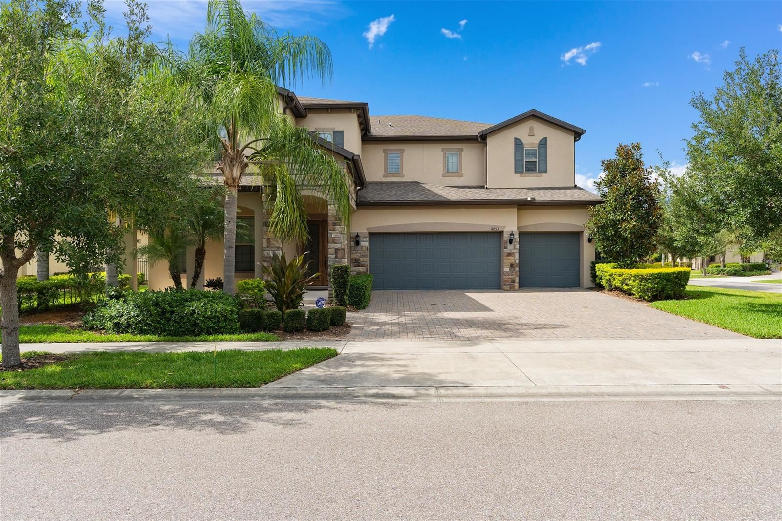 11853 ALDENDALE STREET, Orlando, FL 32836 - #: O5949514