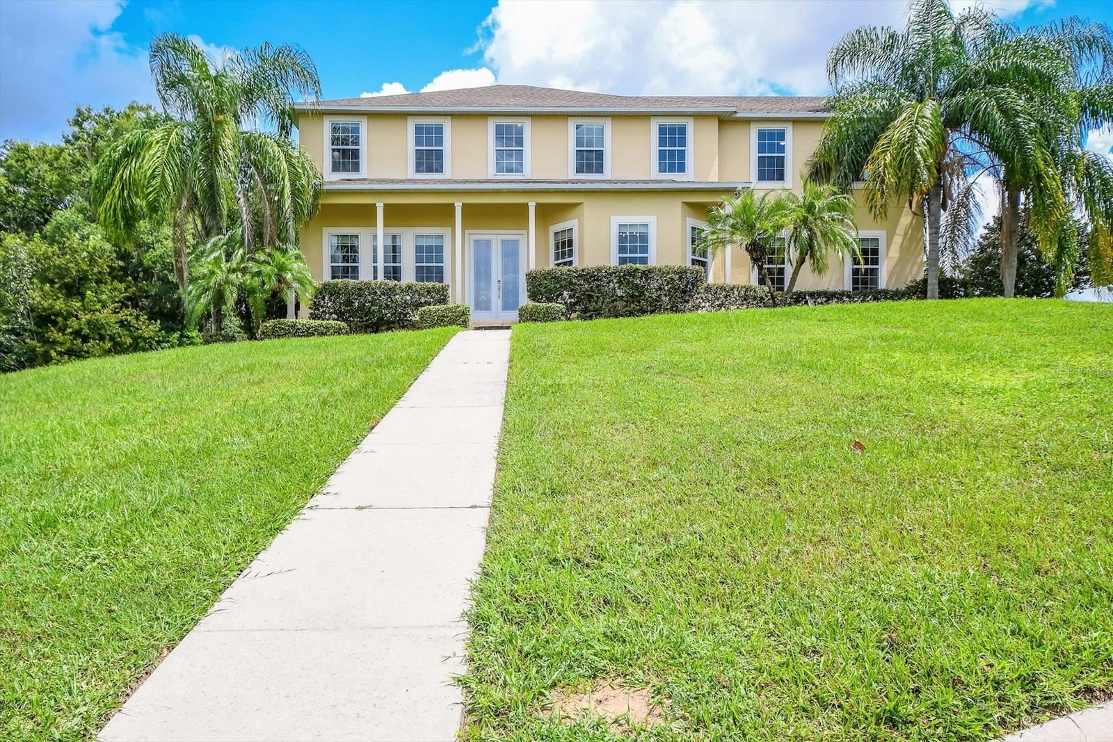 12627 CROWN POINT CIRCLE, Clermont, FL 34711 - #: O5971514