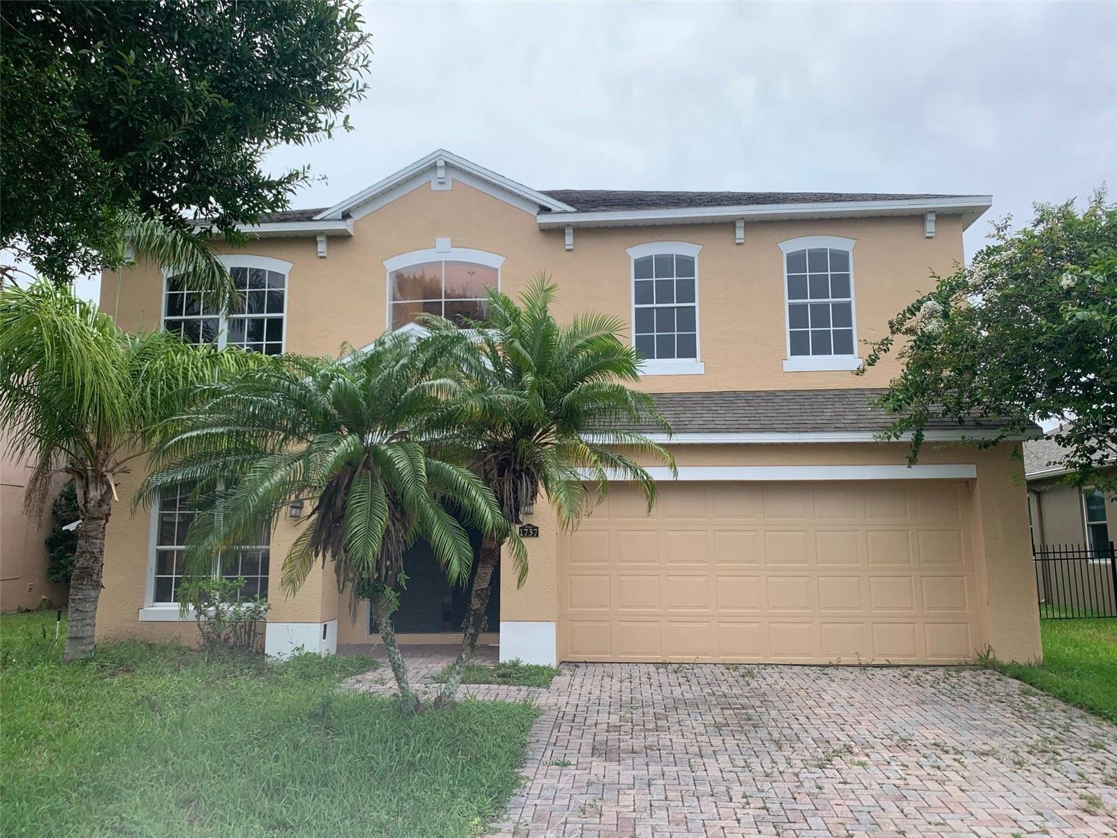 1737 PLANTATION OAK DRIVE, Orlando, FL 32824 - #: S5055514