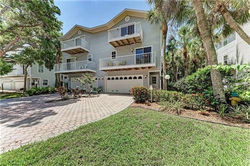 Photo of 6250 HOLMES BOULEVARD #45, HOLMES BEACH, FL 34217 (MLS # A4470515)