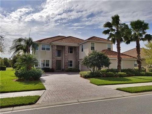 Photo of 7510 HERITAGE GRAND PLACE, BRADENTON, FL 34212 (MLS # A4474515)