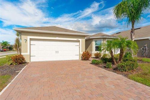 Photo of 8940 EXCELSIOR LOOP, VENICE, FL 34293 (MLS # D6115515)