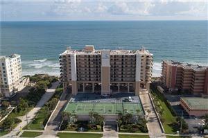 Photo of 4139 S ATLANTIC AVENUE #B406, NEW SMYRNA BEACH, FL 32169 (MLS # O5821515)