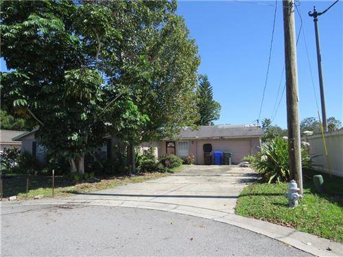 Photo of 603 N LAVON AVENUE, KISSIMMEE, FL 34741 (MLS # O5902515)