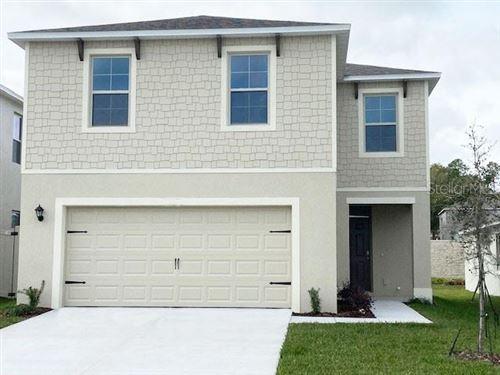 Photo of 1051 ANDEAN LANE, DAVENPORT, FL 33837 (MLS # O5913515)