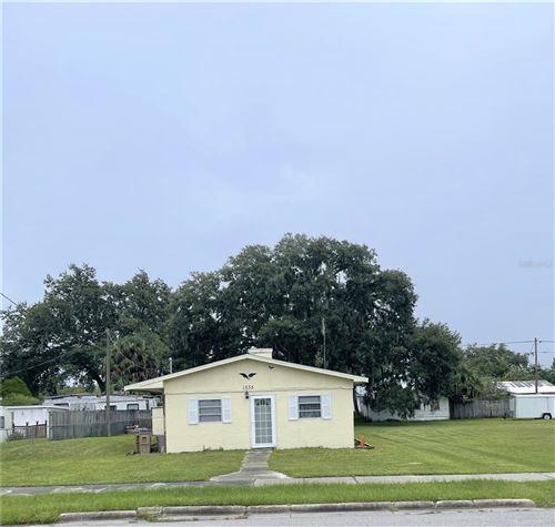 Photo of 1535 TALLAHASSEE BOULEVARD, INTERCESSION CITY, FL 33848 (MLS # O5975515)